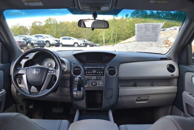 2012 Honda Pilot LX Naugatuck, Connecticut 11