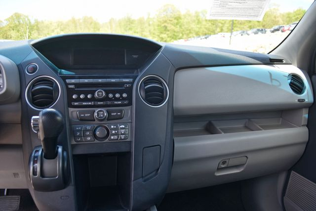 2012 Honda Pilot LX Naugatuck, Connecticut 13