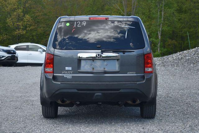 2012 Honda Pilot LX Naugatuck, Connecticut 3