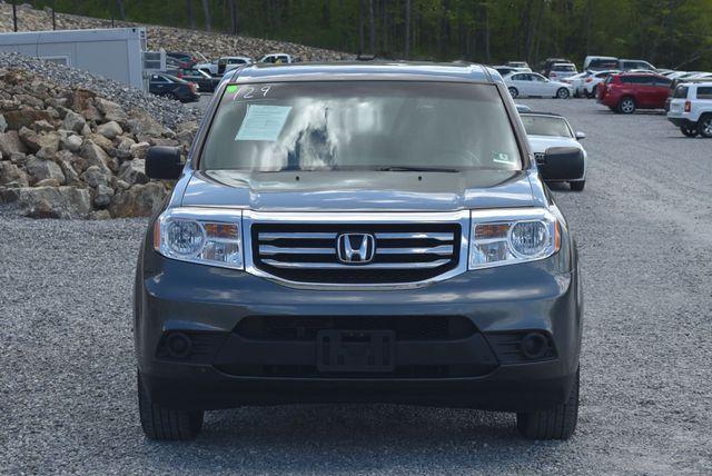 2012 Honda Pilot LX Naugatuck, Connecticut 7