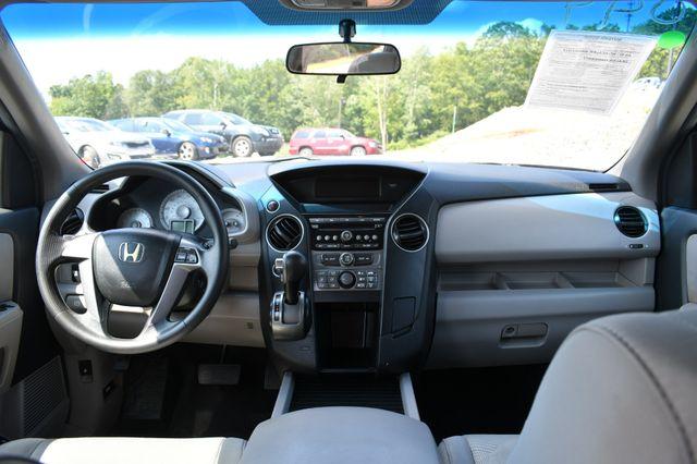 2012 Honda Pilot LX Naugatuck, Connecticut 18