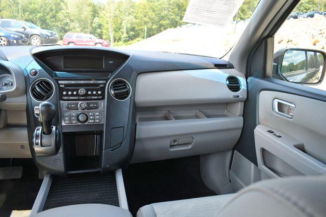 2012 Honda Pilot LX Naugatuck, Connecticut 19