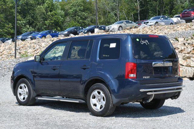2012 Honda Pilot LX Naugatuck, Connecticut 2