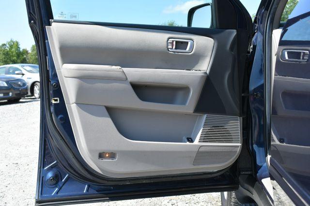 2012 Honda Pilot LX Naugatuck, Connecticut 20