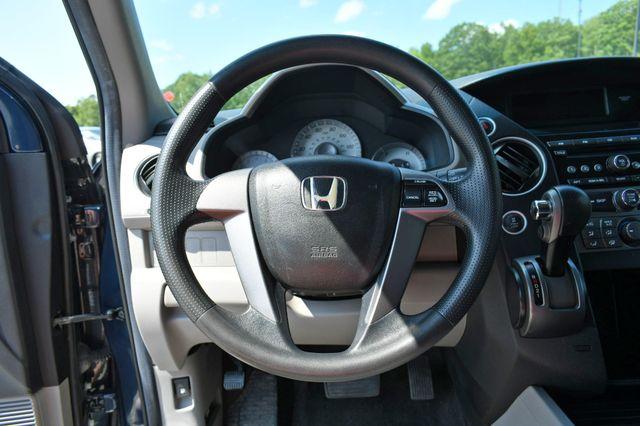 2012 Honda Pilot LX Naugatuck, Connecticut 22
