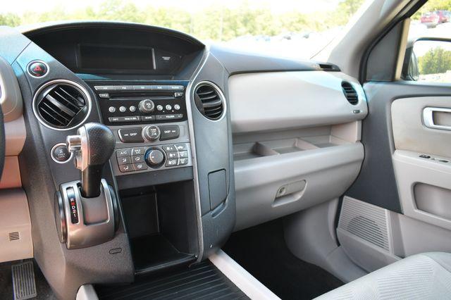 2012 Honda Pilot LX Naugatuck, Connecticut 23