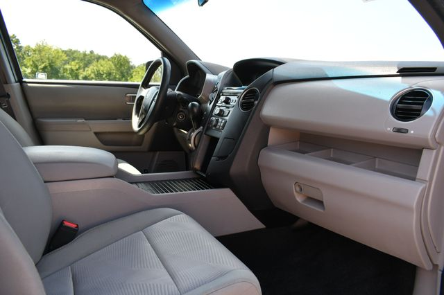 2012 Honda Pilot LX Naugatuck, Connecticut 8