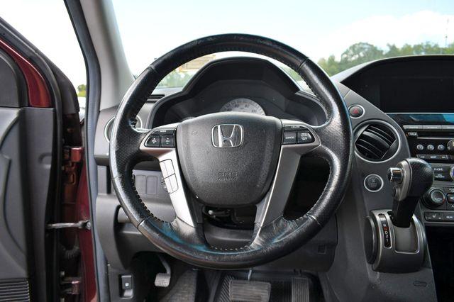 2012 Honda Pilot EX-L Naugatuck, Connecticut 12