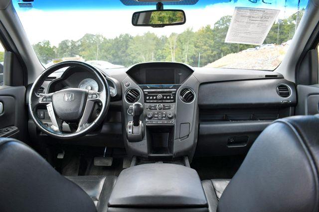 2012 Honda Pilot EX-L Naugatuck, Connecticut 8