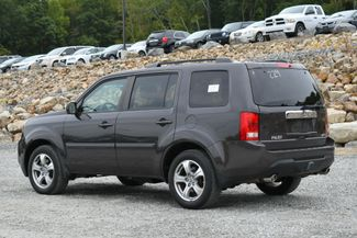 2012 Honda Pilot EX Naugatuck, Connecticut 2