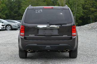 2012 Honda Pilot EX Naugatuck, Connecticut 3