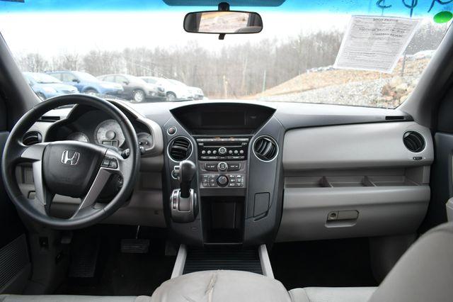 2012 Honda Pilot LX Naugatuck, Connecticut 12