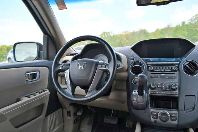 2012 Honda Pilot EX-L Naugatuck, Connecticut 11