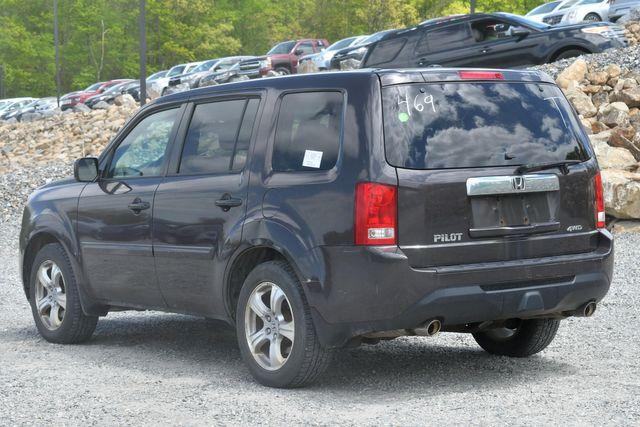 2012 Honda Pilot EX-L Naugatuck, Connecticut 2