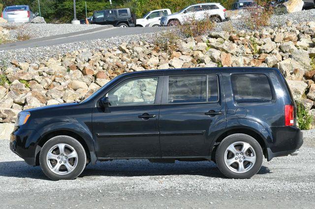 2012 Honda Pilot EX-L Naugatuck, Connecticut 1