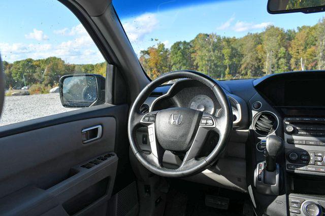 2012 Honda Pilot EX-L Naugatuck, Connecticut 17