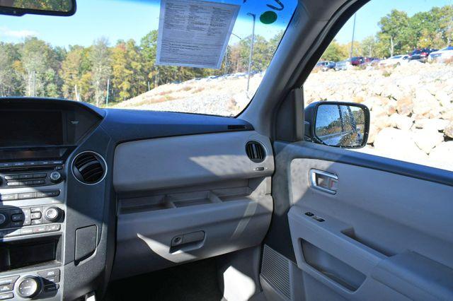 2012 Honda Pilot EX-L Naugatuck, Connecticut 19