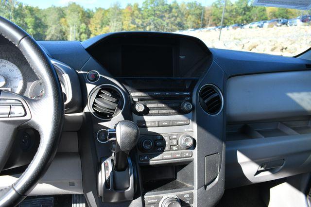 2012 Honda Pilot EX-L Naugatuck, Connecticut 24