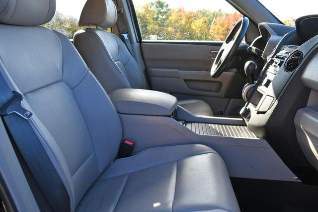 2012 Honda Pilot EX-L Naugatuck, Connecticut 9
