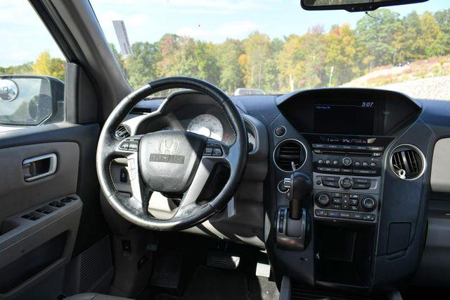 2012 Honda Pilot EX-L 4WD Naugatuck, Connecticut 13