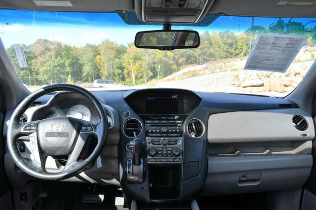 2012 Honda Pilot EX-L 4WD Naugatuck, Connecticut 14
