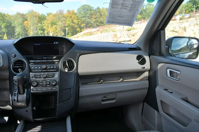 2012 Honda Pilot EX-L 4WD Naugatuck, Connecticut 15