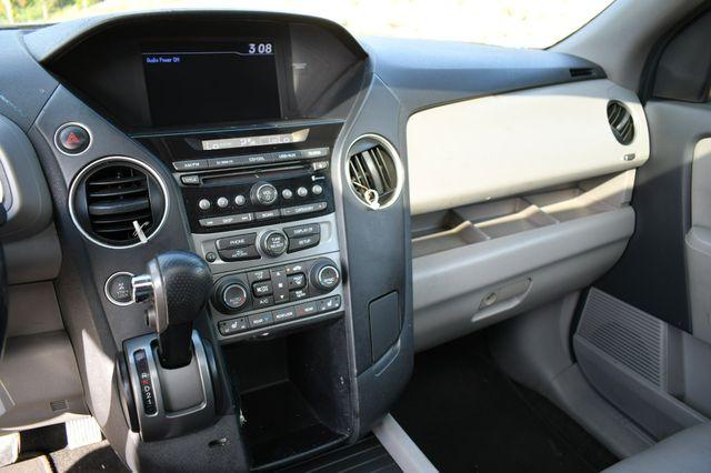 2012 Honda Pilot EX-L 4WD Naugatuck, Connecticut 17