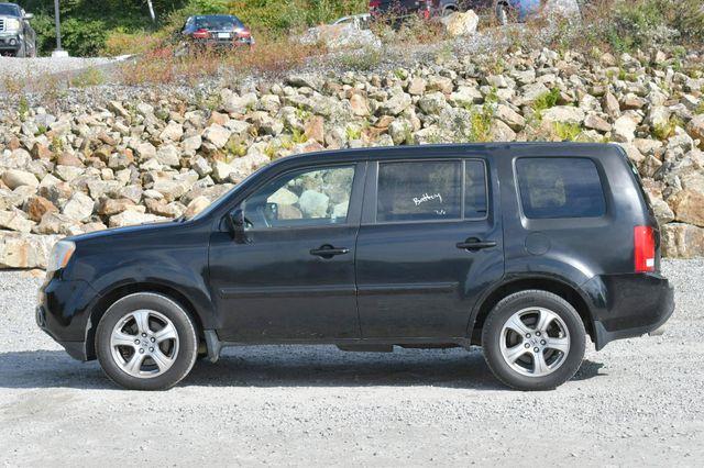 2012 Honda Pilot EX-L 4WD Naugatuck, Connecticut 3
