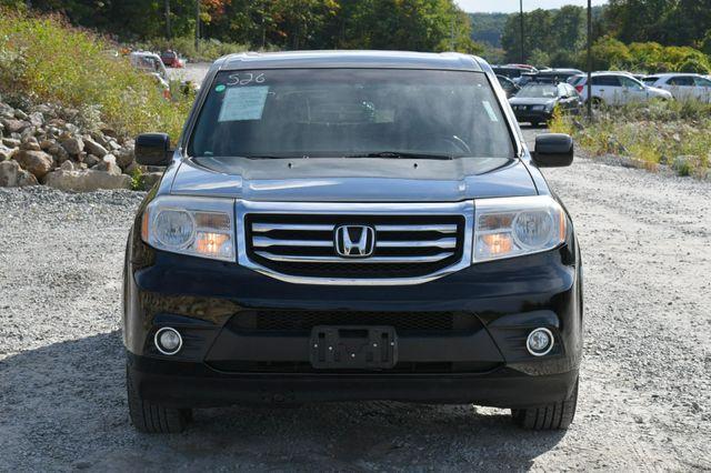 2012 Honda Pilot EX-L 4WD Naugatuck, Connecticut 9
