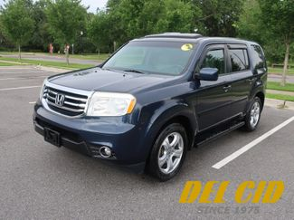 2012 Honda Pilot EX-L in New Orleans, Louisiana 70119
