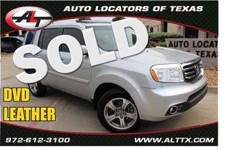 2012 Honda Pilot EX-L | Plano, TX | Consign My Vehicle in  TX