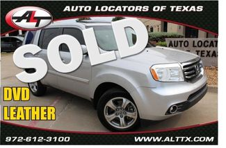 2012 Honda Pilot EX-L | Plano, TX | Consign My Vehicle in  TX