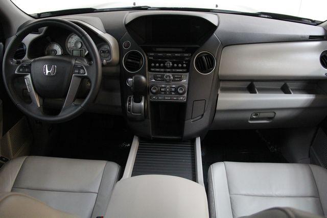2012 Honda Pilot EX-L 4WD Richmond, Virginia 3