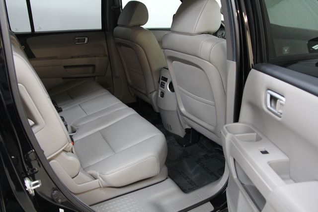 2012 Honda Pilot EX-L 4WD Richmond, Virginia 28