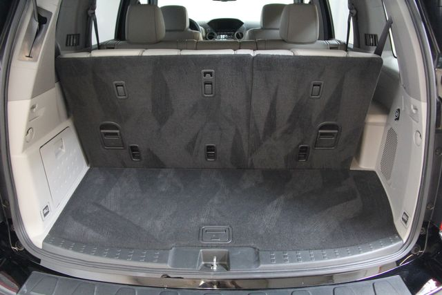 2012 Honda Pilot EX-L 4WD Richmond, Virginia 31
