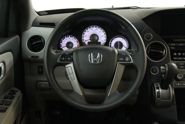 2012 Honda Pilot EX-L 4WD Richmond, Virginia 5