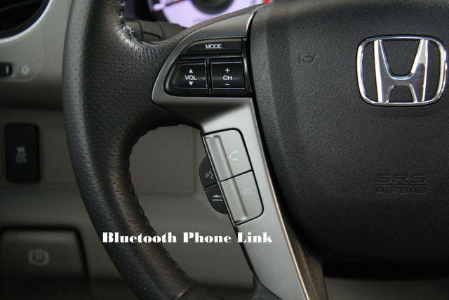 2012 Honda Pilot EX-L 4WD Richmond, Virginia 6