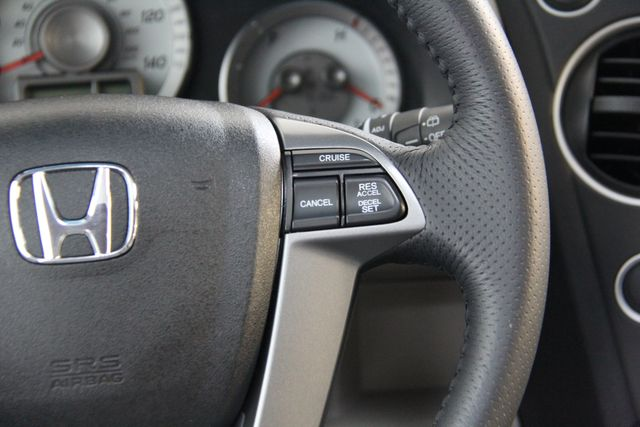 2012 Honda Pilot EX-L 4WD Richmond, Virginia 7