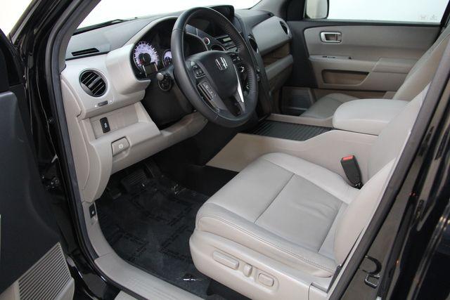 2012 Honda Pilot EX-L 4WD Richmond, Virginia 2