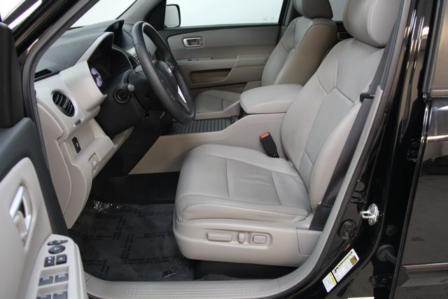 2012 Honda Pilot EX-L 4WD Richmond, Virginia 13