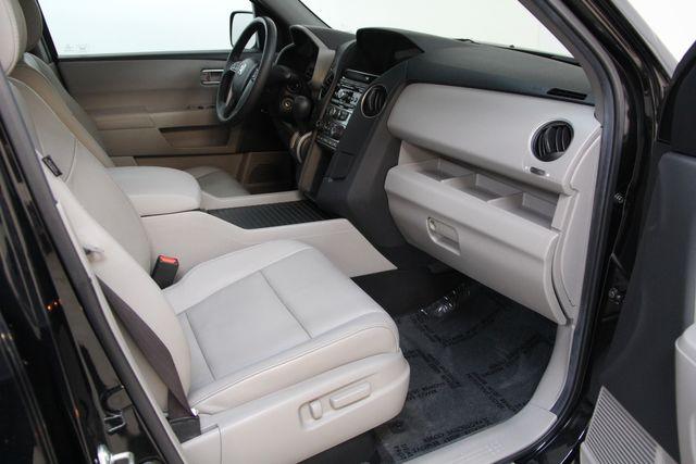 2012 Honda Pilot EX-L 4WD Richmond, Virginia 16