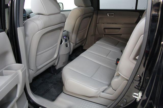 2012 Honda Pilot EX-L 4WD Richmond, Virginia 23