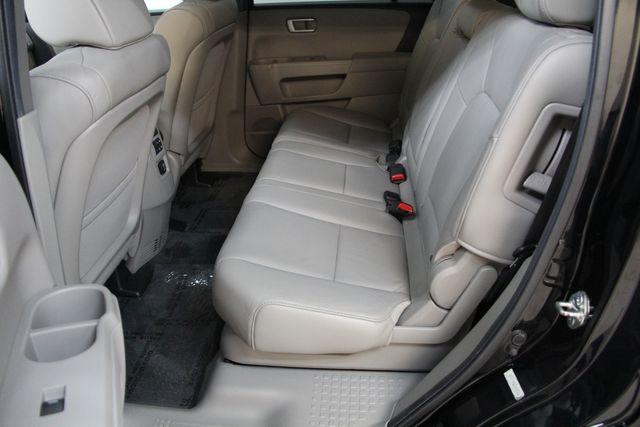 2012 Honda Pilot EX-L 4WD Richmond, Virginia 25