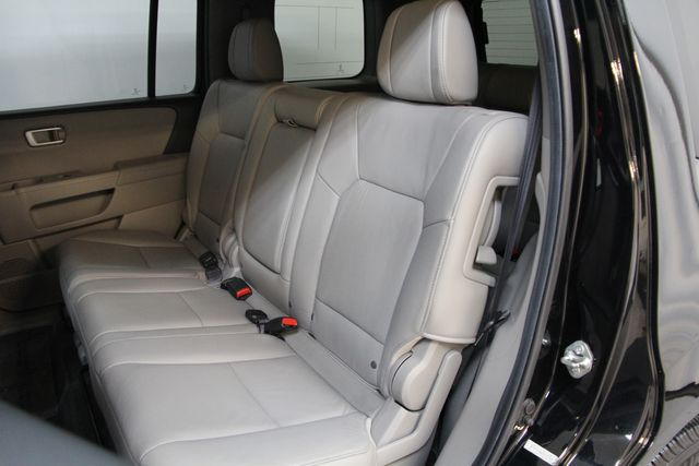 2012 Honda Pilot EX-L 4WD Richmond, Virginia 26