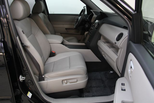 2012 Honda Pilot EX-L 4WD Richmond, Virginia 20