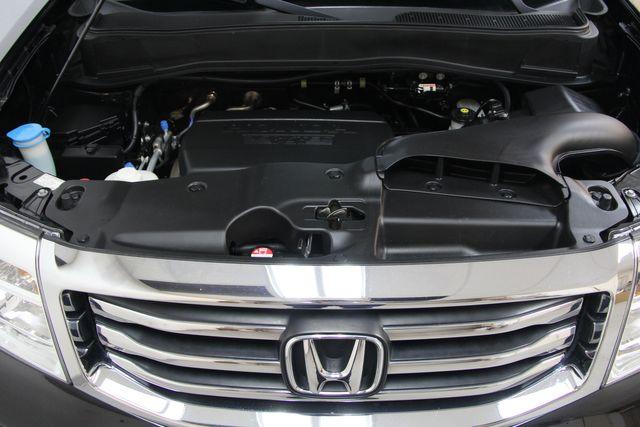 2012 Honda Pilot EX-L 4WD Richmond, Virginia 43