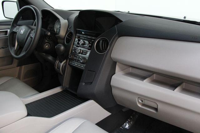 2012 Honda Pilot EX-L 4WD Richmond, Virginia 17