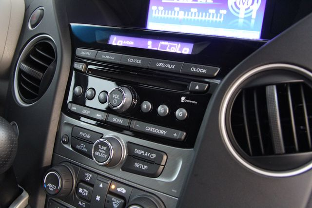 2012 Honda Pilot EX-L 4WD Richmond, Virginia 9