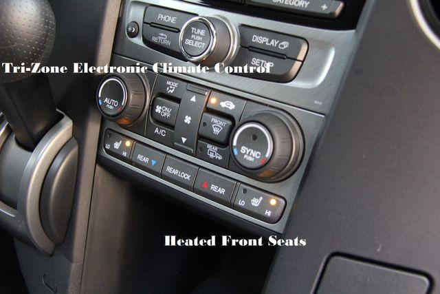 2012 Honda Pilot EX-L 4WD Richmond, Virginia 10