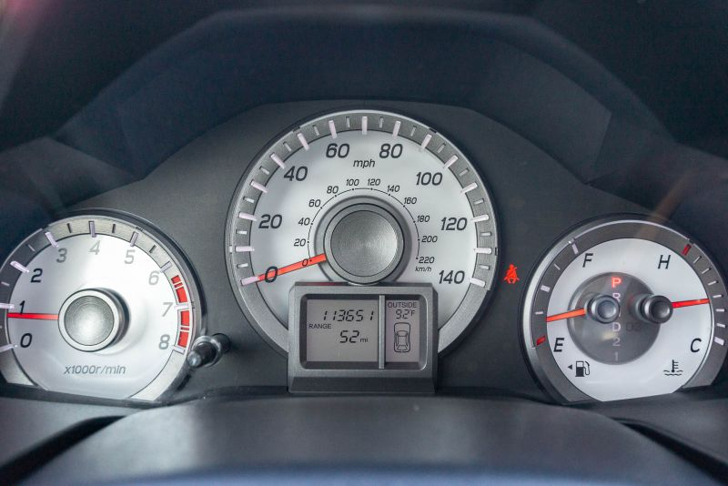 2012 Honda Pilot EX-L in Rowlett, Texas